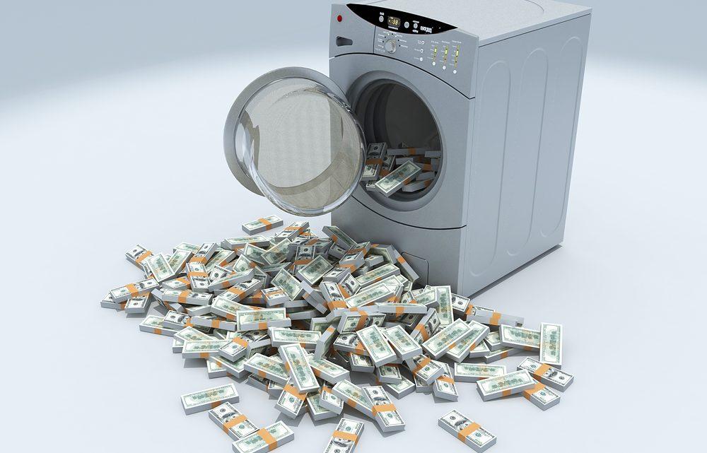 Decreto regulamenta destino de verba proveniente da lavagem de dinheiro