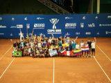 Brasília é a capital do tênis juvenil nesta semana