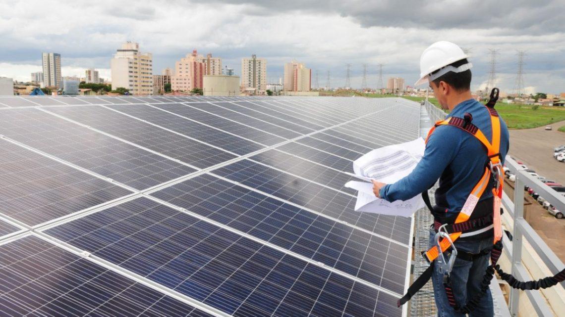 Aumenta procura de empresários do DF por energia solar