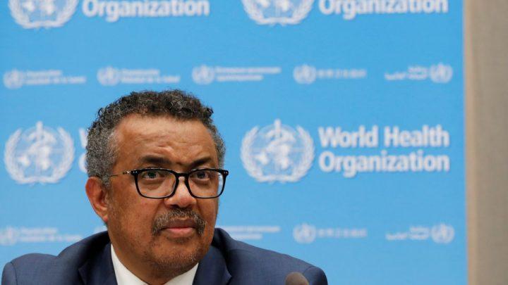 Organização Mundial da Saúde declara pandemia de coronavírus