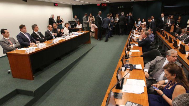 CMO conclui análise de propostas sobre Orçamento Impositivo
